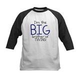 Big Brother (Twins) Tee