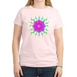Flowers Women's Light T-Shirt