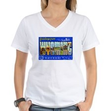 WYOMING WY Shirt