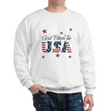God Bless The U.S.A. Jumper