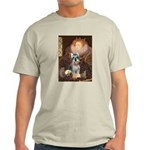Elizabeth / Min Schnauzer Light T-Shirt