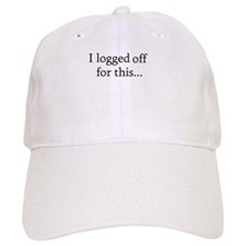 Unique Wow Baseball Cap
