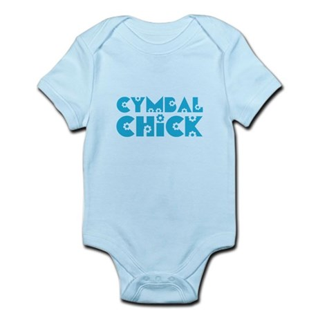 Baritone Chick Infant Bodysuit