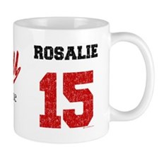 Vampire Baseball - Rosalie 15 Mug