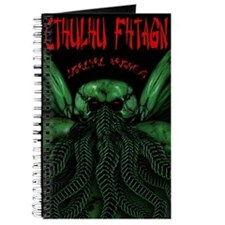 Cthulhu Journal