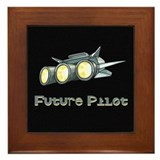 Future Pilot Framed Tile