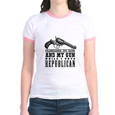 And My Gun T