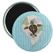 "Callie 2.25"" Magnet (10 pack)"