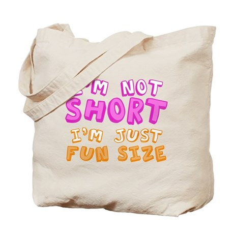 Fun Size Tote Bag