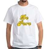 Retro De Pere (Gold) Shirt