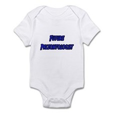 """Future Paleontologist"" Infant Bodysuit"
