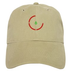 Red Ring Cap