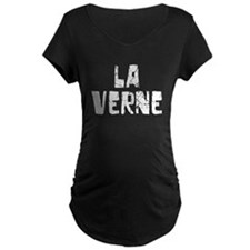 La Verne Faded (Silver) T-Shirt