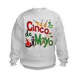 Cinco de Mayo Jumpers