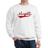 Mcgill (red vintage) Jumper