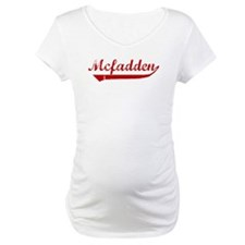 Mcfadden (red vintage) Shirt