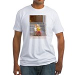 Child's Play Fitted T-Shirt