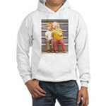 Child's Play Hooded Sweatshirt