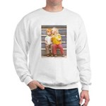 Child's Play Sweatshirt
