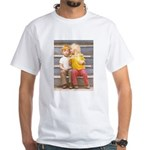 Child's Play White T-Shirt