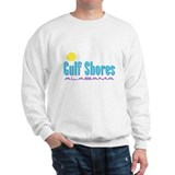Gulf Shores - Sweatshirt