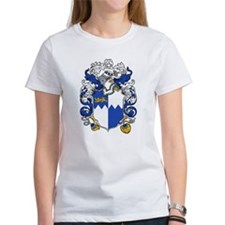 Croft Family Crest Tee
