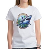 Great White 3 Tee