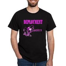 Deployment Survivor T-Shirt