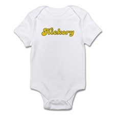 Retro Hickory (Gold) Infant Bodysuit