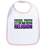 Fossil truth. non fiction religion. Bib