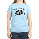 MONORAIL CAT - Women's Light T-Shirt