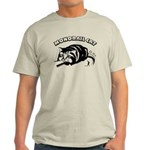 MONORAIL CAT - Light T-Shirt