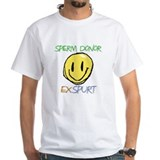 Sperm donor Exspurt Shirt