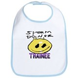 Sperm Donor Trainee Bib