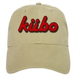 Cap kubo tribal