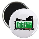 EASTERN PARKWAY EXT, BROOKLYN, NYC Magnet