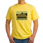 Midland Texas Yellow T-Shirt