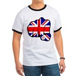 London Terror Attack Ringer T