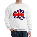 London Terror Attack Sweatshirt