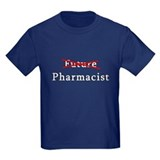 Future Pharmacist No More T