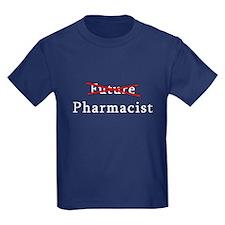 Future Pharmacist No More T
