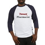Future Pharmacist No More Baseball Jersey