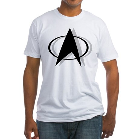 Trek Nation Logo T-Shirt (Fitted)