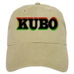 Cap kubo miami tribal