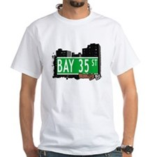 BAY 35 STREET, BROOKLYN, NYC Shirt