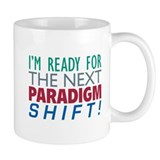 Paradigm Shift - Small Mug