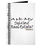 Ask My Dad About Real Estate? Journal