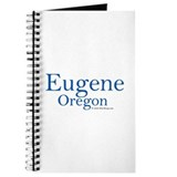 Eugene, OR Journal