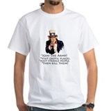 Unique Uncle sam Shirt