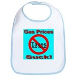 Gas Prices Suck! No Taxes On Bib